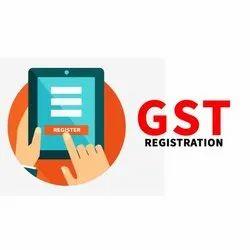 7 Days GST Registration Service, Aadhar Card