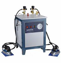 G-20 LTR Portable Boiler