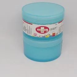 Medicated Virus Safety Cream, Ingredients: Chemical, Packaging Size: Box