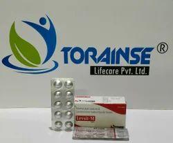 Montelukast Sodium 10 mg Levocetirizine 5 mg