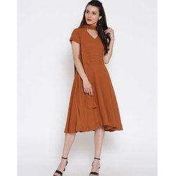 Womens Short Dress