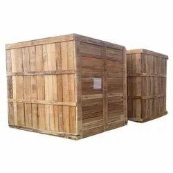 Export Pinewood Box