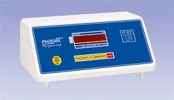 IR Remote Check Weigher