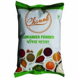 Inorganic Green Coriander Powder, For Cooking, food grade