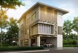 3d Architecture Walk Through