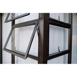 Upper Sliding Window