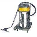 3 Motor 80L Rotomac Industrial Vacuum Cleaner