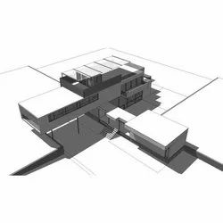 Commercial Architect Designing Service