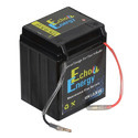 2.5 Lc Two Wheeler Battery