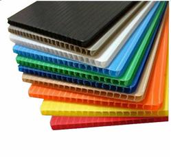 Pvc Corrugated Sheet Polyvinyl Chloride Corrugated Sheet