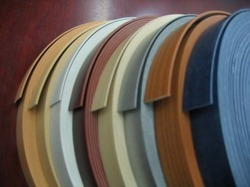 Rehau's - RAUKANTEX Multicolor PVC Edge Band, Pack Size: 50 Mtrs