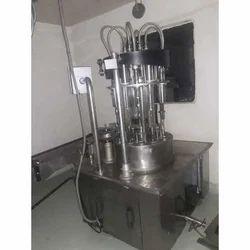Mild Steel Liquid Line