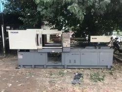 Nissei 120 Ton Used Injection Molding Machines