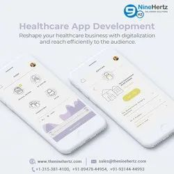 Healthcare Application Development Services