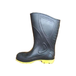 13 Inch Steel Toe Gumboot
