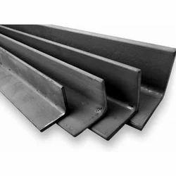 EN 8D Forging Steel Angle