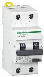 Schneider Make Acti-9 RCCB  25 A,40 A,63 A 100 ma