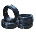 63 mm HDPE Coil Pipe