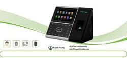 ESSL Face Recognition Time Attendance System