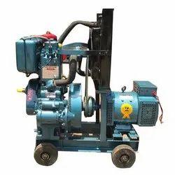 10 Kw Low Noise Bajaj-M Diesel Generator