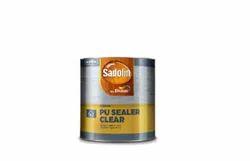 Sadolin Interior PU Sealer Clear Paint