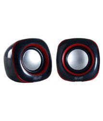 Quantum Latest Mini Portable Hs902 3 w Laptop/Desktop Speaker