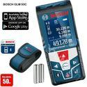 Bosch GLM 50 C Professional Laser Distance Meter