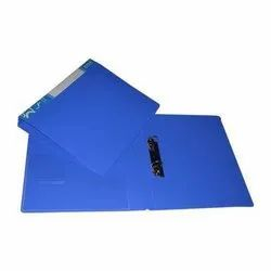 Blue Ring Binder