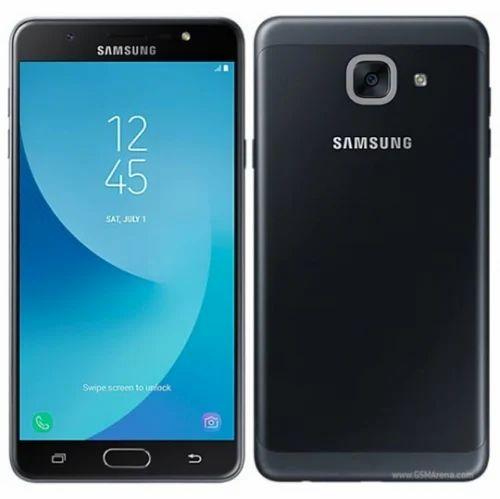 Samsung Black And White Galaxy J7 Max Rs 20000 Piece Kartokart Trading Company Id 19744686630