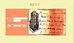 Rent Maintenance with Accounts