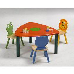 Play School Benches
