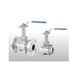 High Pressure Extend Shaft 2 Way Ball Valve for Industrial, Model Name/Number: OKX / OKY