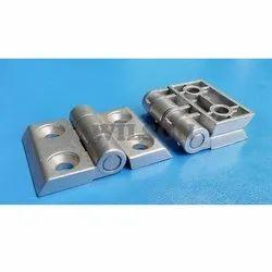45x45 mm Aluminum Hinge