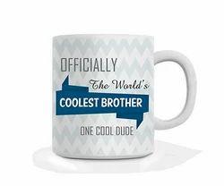 Coffee Mug for Brother