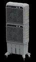Plastic Black Symphony Industrial Air Cooler, Model: Movicool Dd125, Capacity: 200 Ltr
