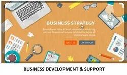 Business Consulting & Support Services, Pan India