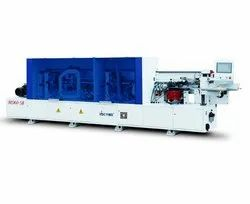 Semi Automatic Edge Banding Machine