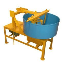Top Layer Vibrator Colour Mixture Machine