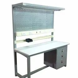 MS Industrial Inspection Table