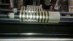 Roll to Roll Slitting Rewinding Machine