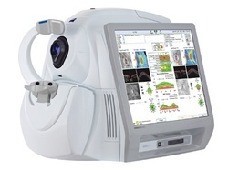 The Zeiss CIRRUS HD-OCT 5000/500