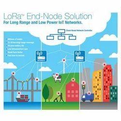 LORA Network Design Service