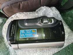 3d Handycam