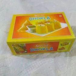 Dhokla Boxes