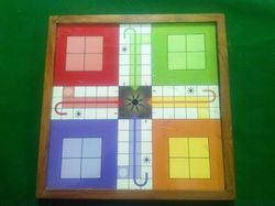 Magnetic Ludo and Snake & Ladders