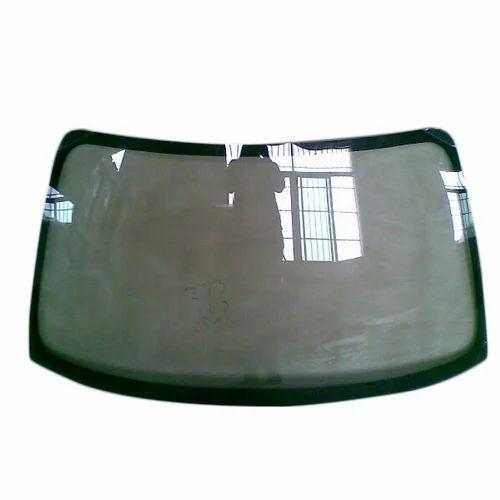 Maruti Alto Car Windshield Glass