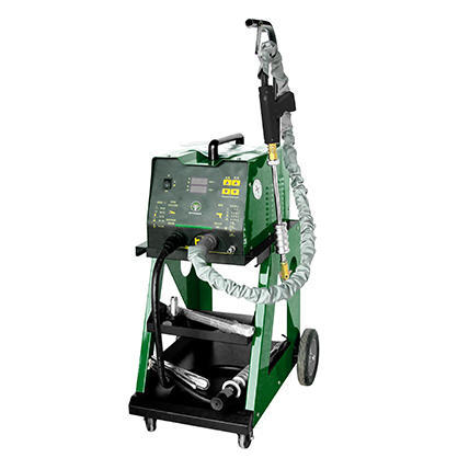 Body Shop Equipment - Plasma Cutter Manufacturer from Ahmedabad