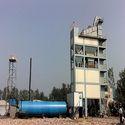 Modified Bitumen Plant