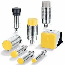 IFM GF711S Fail-safe inductive sensors