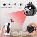 Wifi Ip Spy Camera Wireless, Pixel: 720p